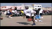 And1 Streetball - Mejores jugadas de Hot Sauce (by Mons)