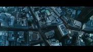 Джейсън Стейтъм е Елитен Убиец! Killer Elite *2011* Trailer 2