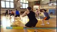 07 - Core Cardio & Balance Insanity 60 days workout