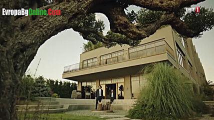 Квартирата на Невинните, Епизод 2, Част 2/3, с Бг Субтитри ( Masumlar Apartmanı )