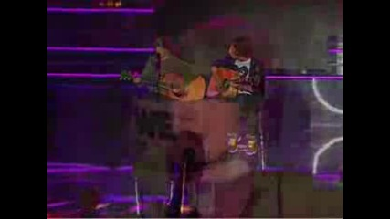 Justin Bieber at Next Star Live Tv Finale