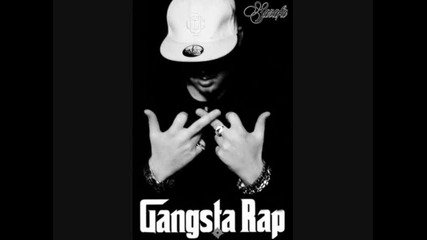 Sarafa - Gangsta Rap (Official Release)