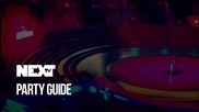 NEXTTV 044: Party Guide