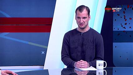Спасяване на Генадий Ганев срещу Черно море