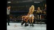 Backlash 2008 - 12 Divas Tag Team Match