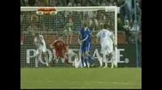World Cup 2010 Гърция 0:2 Аржентина