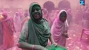 Най-цветният фестивал в света е на път да бъде скандализиран