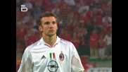 Милан - Ливърпул 2005 г. Дузпи