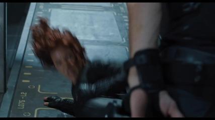 Marvel's Avangers ...official Trailer 2012 *hd