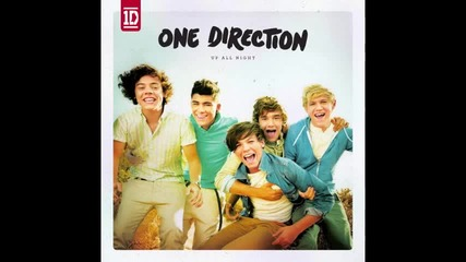 New One Direction - another world