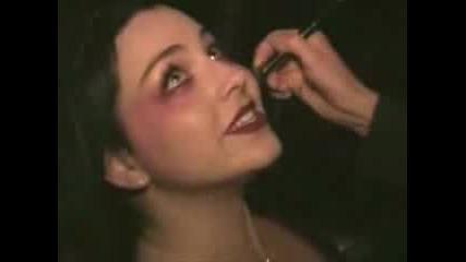 Evanescence Making Of Sweet Sacrifice