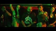 Haji Springer Ft. Jacka & Stressmatic - Let Me See You Move - Official Video