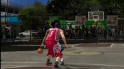 Unstoppable Aomine Daiki Cross Over Ankle Breaker