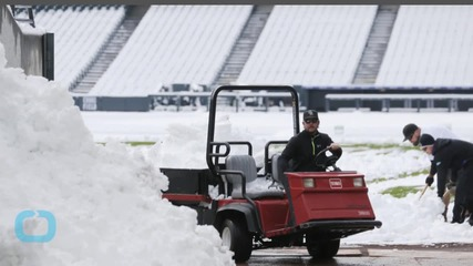 Wild Night for the Rockies: Heavy Spring Snow and Tornadoes