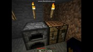 Minecraft оцеляване Singleplayer. ep.2