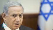 Israeli PM Takes Aim At French Peace Initiative
