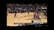 Detroit Prisons - Charlotte Bobcats (sat, Apr 9, 2010) репортаж на мача