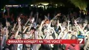 The Voice of Summer Tour събра над 30 хил. фена в Слънчев бряг