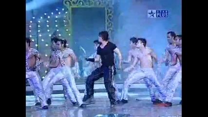Shahrukh Khan Live 2008