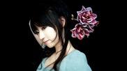Nana Mizuki ~ Trinity Cross