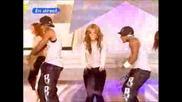 Beyonce - Baby Boy [live] - Star Academy