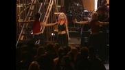 Christina Aguilera - Falsas Esperanzas