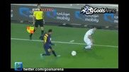 28.11.2012 Барселона - Алавес 3:1