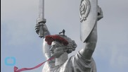 Ukraine Orders Demolition of Soviet Monuments