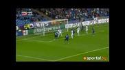 8.12.2010 Реал Мадрид - Оксер 4 - 0 Шампионска лига групова фаза