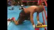 Нокаути В Бокса