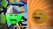 Annoying Orange - Annoying Orange - Epic Rap Battles Of Kitchenry (ft. Nicepeter)