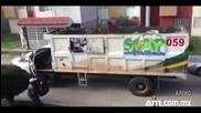 Камион на Автопилот