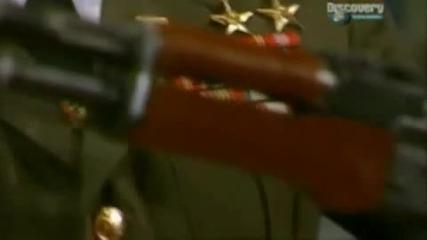 Историята на Ak - 47
