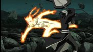 [ Bg Subs ] Naruto Shippuuden 342 Върховно качество