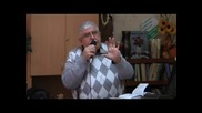 Аз рекох - Богове сте вие - 16.02.2014 г - Пастор Фахри Тахиров