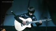 (sungha Jung) Mosel River - Sungha Jung