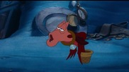 1/3 Малката русалка - Бг аудио & (1989) walt disney animation / The Little Mermaid