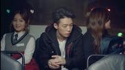 Бг превод! Hi Suhyun ( Lee Hi & Lee Suhyun ) feat. Bobby- I'm Different ( Високо качество )