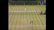 Тенис Класика : Макенроу - Кейхил