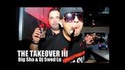 Dj Swed Lu ft Big Sha and Consa - The Takeover 3 Intro