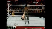 Wwe Raw 22.11.10 R - Truth vs Sheamus - Квалификация за King of the Ring