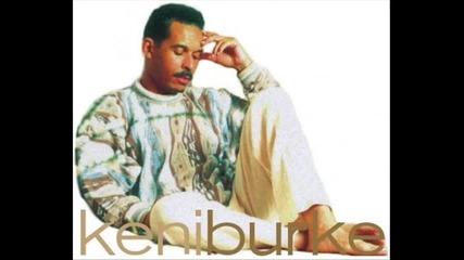 Keni Burke - Risin' To The Top