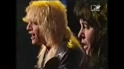 W.a.s.p. - Hold On To My Heart (mtv)