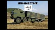 Timbo King Ft Masta Killa - Armoured Truck