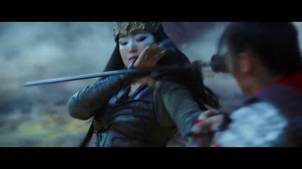 Мулан / Mulan - Трейлър 2 (субтитриран)