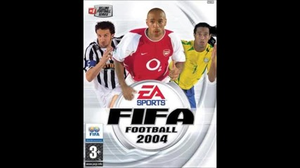 Fifa Football 2004 Soundtrack - The Individuals - Take a Ride