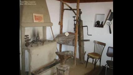 Чирпанлиева къща-етнографски музей гр.шипка