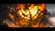 World of Warcraft - Cataclysm Intro Cinematic Full Hd (1080p)