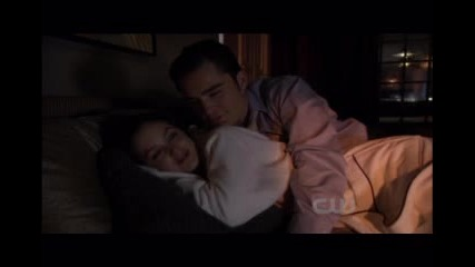 Blair Waldorf and Chuck Bass || Love