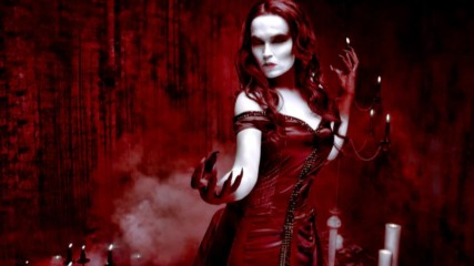 Tarja Turunen - from Spirits and Ghosts (score for a Dark Christmas) the album * 2017 * Таря [hd]